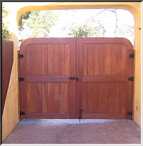 Wood Gate redondo beach