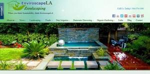 Link EnviroscapeLA.com