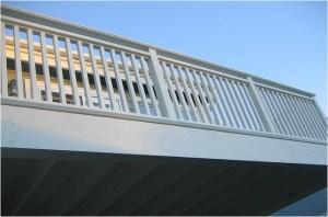 balcony fence redondo beach |carpenter